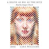A Selfie as Big as the Ritz
