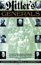 Boek cover Hitlers Generals van