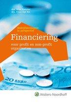 Bedrijfseconomie in perspectief - Financiering voor profit-en non profit organisaties