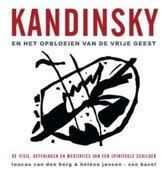 Kandinsky en het opbloeien van de vrije geest