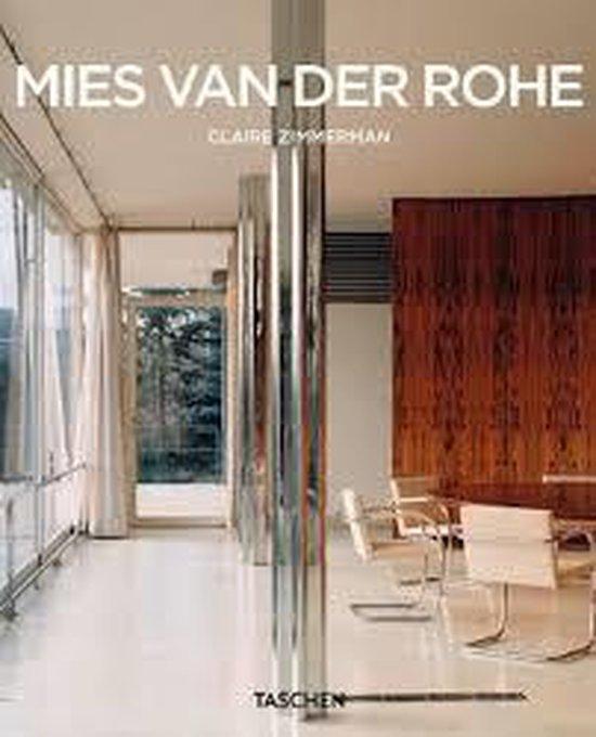 Mies v.d. Rohe - C. Zimmermann | Readingchampions.org.uk