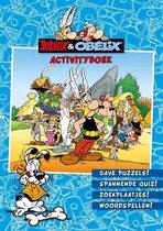 Asterix activity book 01.