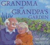 Grandma and Grandpa's Garden
