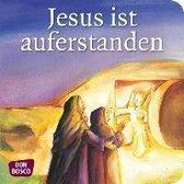 Omslag Jesus ist auferstanden