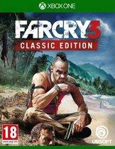 Ubisoft Far Cry 3 Classics Remasterd Xbox One