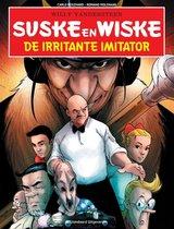 """""""Suske en Wiske  - De irritante imitator (Carlo Boszhard Special)"""""""