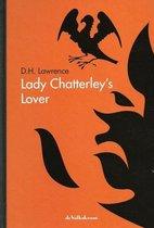 Boek cover Lady Chatterleys Lover van Lawrence D.H.