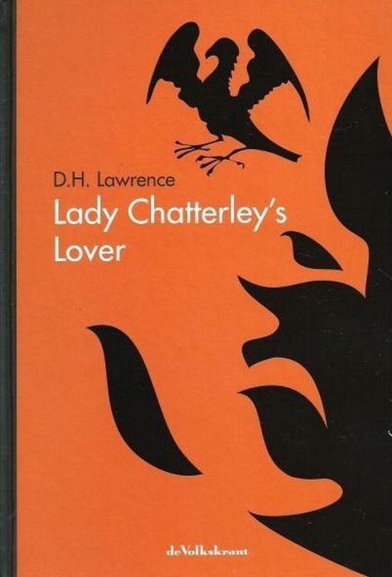 Boek cover Lady Chatterleys Lover van Lawrence D.H. (Hardcover)