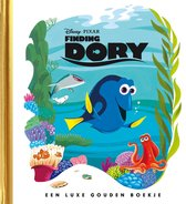Gouden Boekjes - Finding Dory