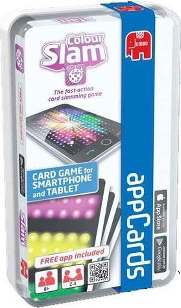 AppCards Sound Bingo