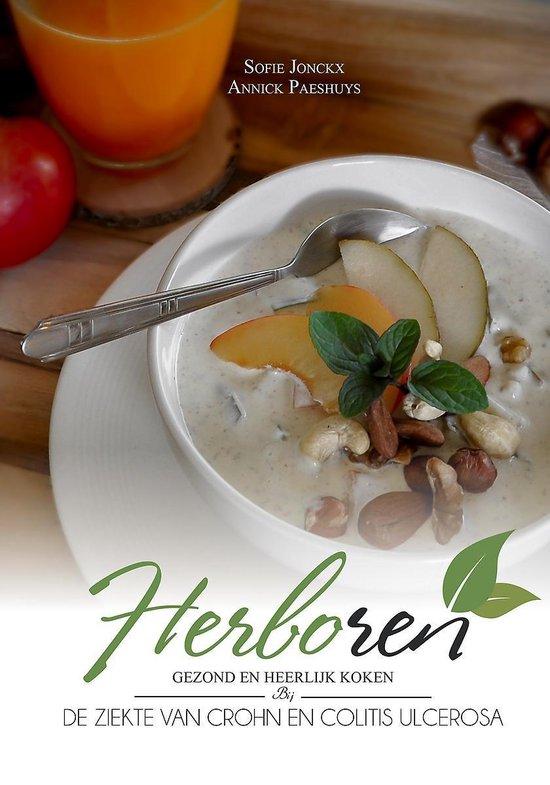 Herboren - Sofie Jonckx En Annick Paeshuys |