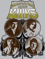 Something Else By The Kinks (LP)