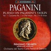 Concertos Vol 1