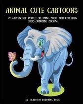 Animal Cute Cartoons