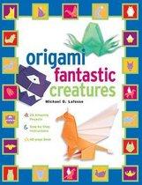 Origami Fantastic Creatures Kit Ebook