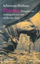 Boek cover Pruisen van S. Haffner (Hardcover)