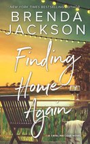 Finding Home Again (Catalina Cove, Book 3)
