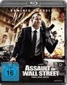 Assault on Wall Street/Blu-ray