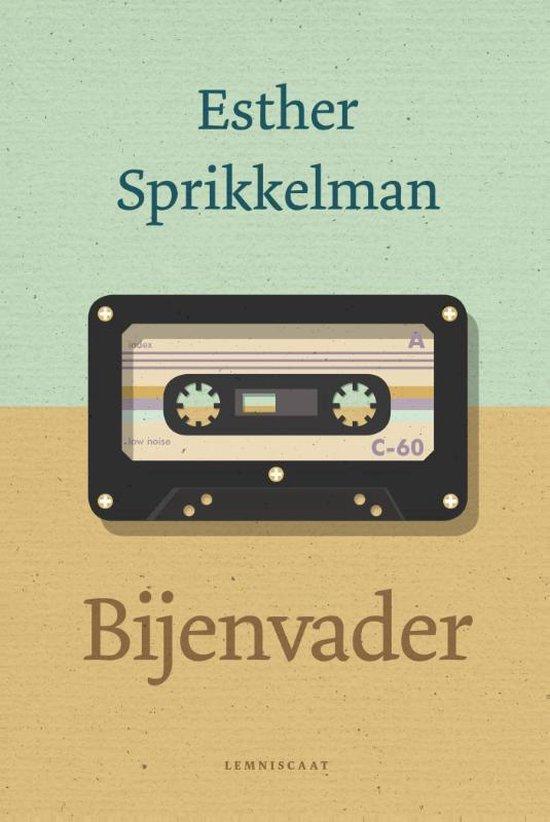 Bijenvader - Esther Sprikkelman  