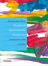 Omslag Handbuch Interkulturelle Kompetenz