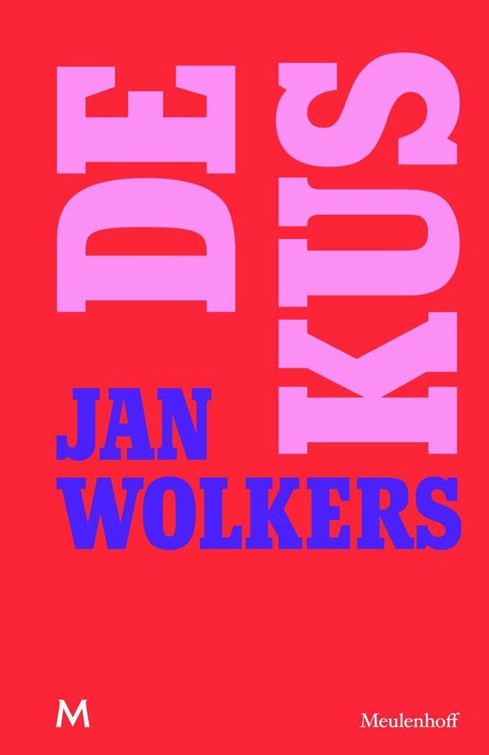 De kus - Jan Wolkers  