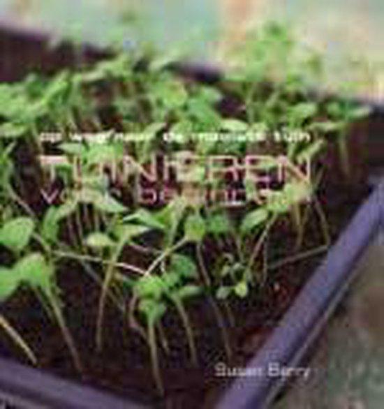 Tuinieren voor beginners - Susan Berry |