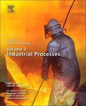 Treatise on Process Metallurgy, Volume 3: Industrial Processes