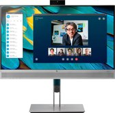 HP EliteDisplay E243m - Full HD Webcam IPS Monitor - 24''
