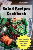 Salad Recipes Cookbook