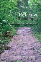 Boek cover Reflexive Ethnography van Charlotte Aull Davies