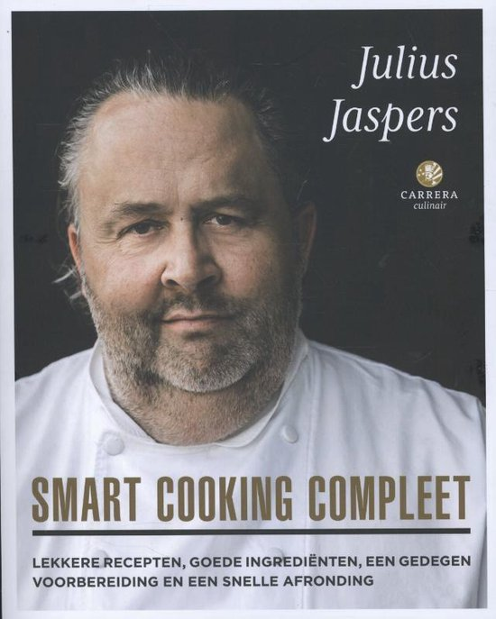 Smart cooking compleet - Julius Jaspers | Fthsonline.com