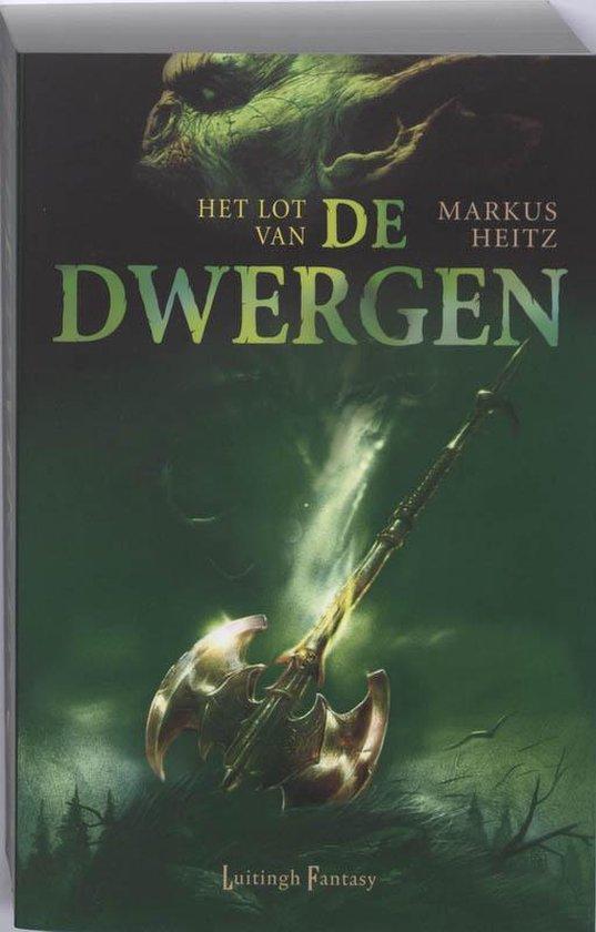 Dwergen / 4 Het Lot Van De Dwergen - Markus Heitz  