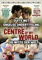 Centre of my World (Die Mitte der Welt) [DVD]
