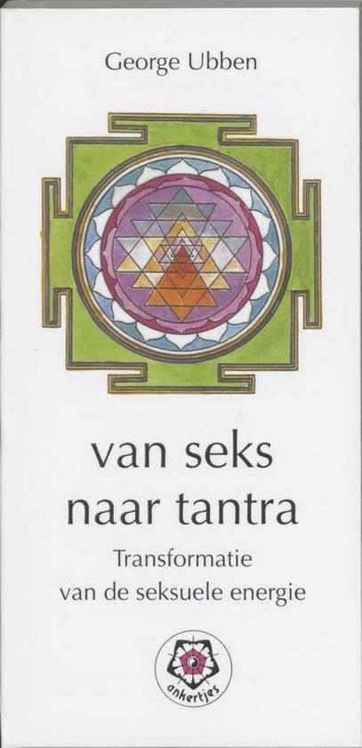 Ankertjes 230 - Van seks naar tantra - G. Ubben pdf epub