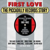 First Love - Piccadilly Records Story