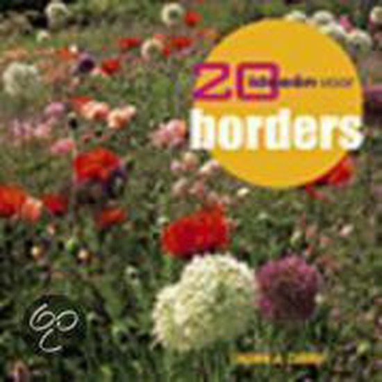 Borders - Lieuwe J. Zander |