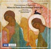 Hieronymus Praetorius: Missa in Festo Sanctissimae Trinitatis