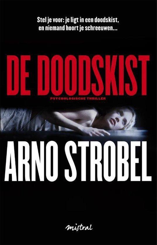 De doodskist - Arno Strobel | Fthsonline.com