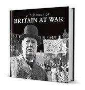 Omslag Little Book of Britain at War