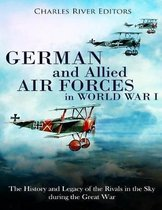 German and Allied Air Forces in World War I