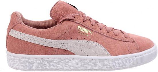 bol.com | Puma Sneakers Classic Wn's Dames Roze Maat 37,5