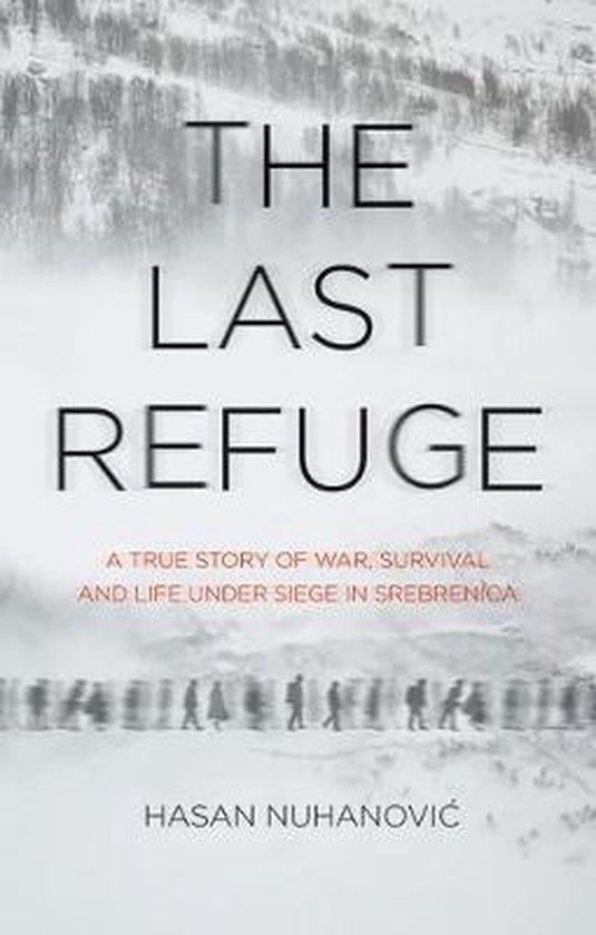 Afbeelding van The Last Refuge