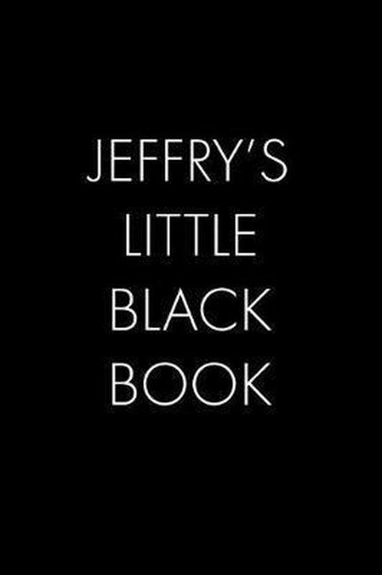 Jeffry's Little Black Book