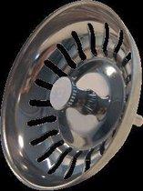 Viega   Afvoerplugkorf-/zeef diameter 42mm