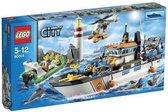 Lego City: kustwacht patrouille (60014)