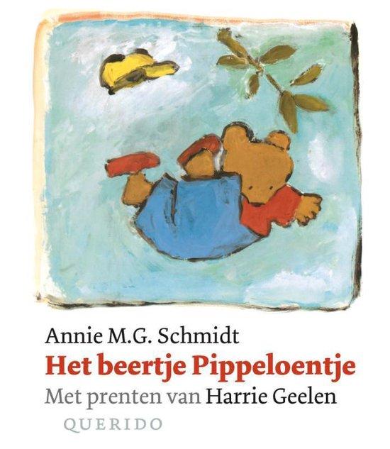 Het beertje Pippeloentje - Annie M.G. Schmidt   Readingchampions.org.uk