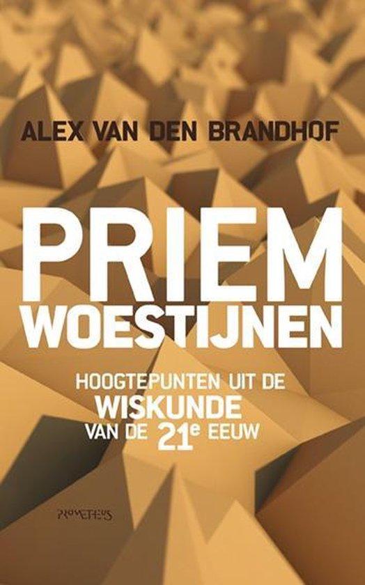 Priemwoestijnen - Alex van den Brandhof | Fthsonline.com