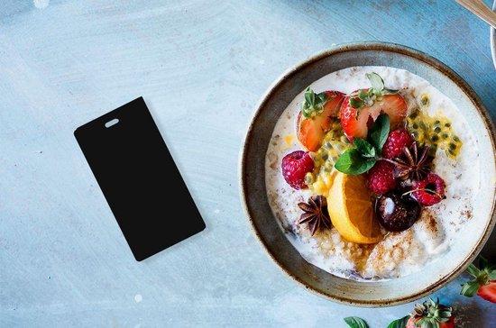 Sony Xperia XZ1 Compact Standcase Hoesje Boho Text