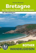 Rother Wandelgidsen - Bretagne