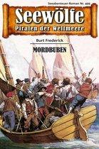 Seewölfe - Piraten der Weltmeere 499